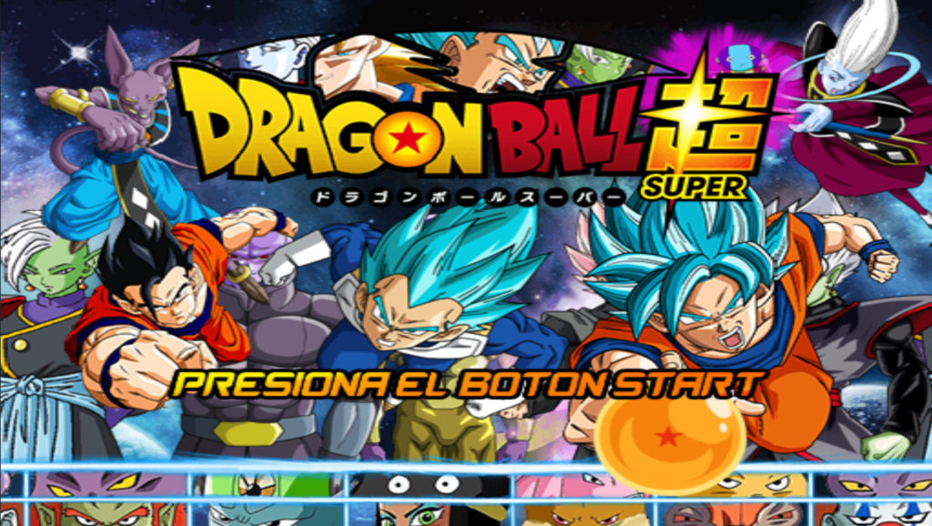 Dragon Ball Z For Android
