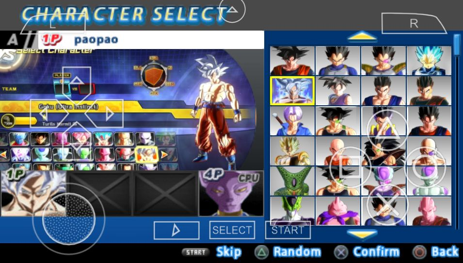 Dragon Ball Xenoverse 2 For Android Download